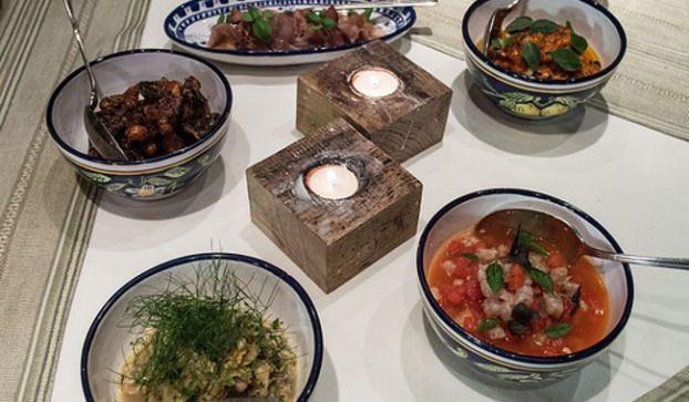 Zuppe marinare: zuppe estive, idee ipocaloriche facili da realizzare