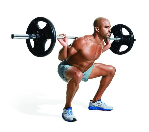 Build more muscle and become a better athlete with one of the best moves in fitness.