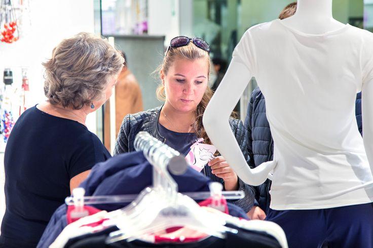 Nasze ulotki budziły duże zainteresowanie... #cancer #brestcancer #health #fashion #QSQ #women
