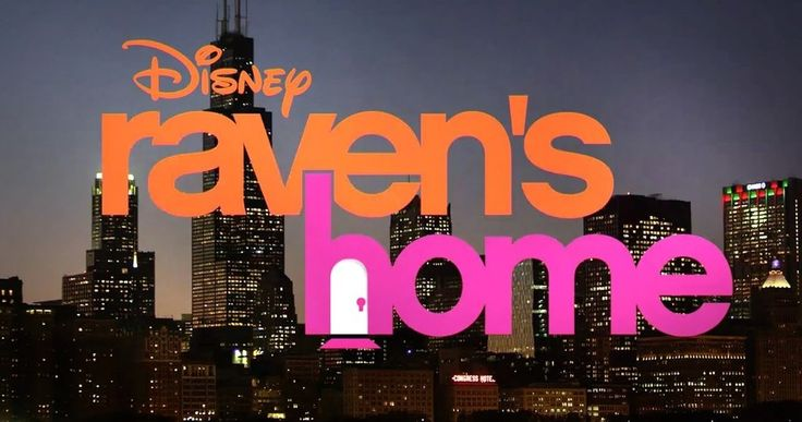 Raven's Home Trailer: Disney's That's So Raven Gets a Sequel -- Raven-Symone is back in an all-new sequel to her hit Disney Channel sitcom That's So Raven appropriately titled Raven's Home. -- http://tvweb.com/ravens-home-trailer-disney-2017/