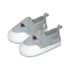 NFL New England Patriots PreWalk Baby Shoe - Nixon