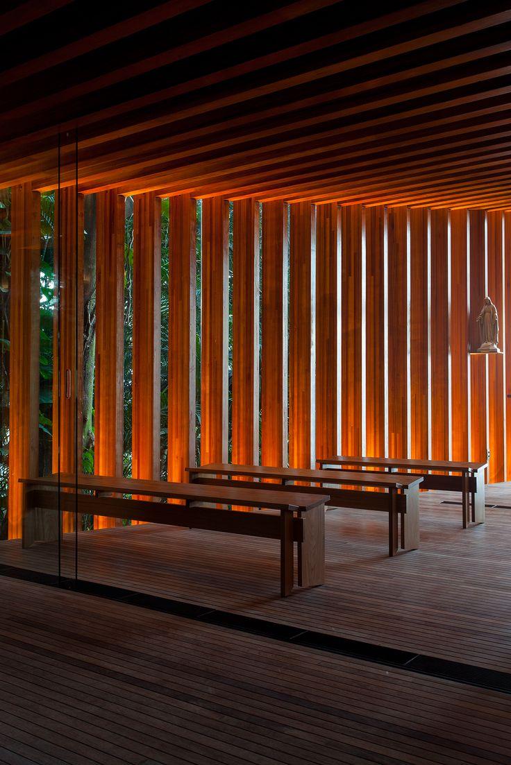 Gallery - Capela Joá / Bernardes Arquitetura - 2