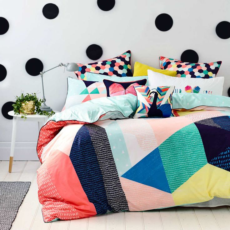 Strikingly charming girl bedroom | 10 Awesome Tween Bedrooms - Tinyme Blog