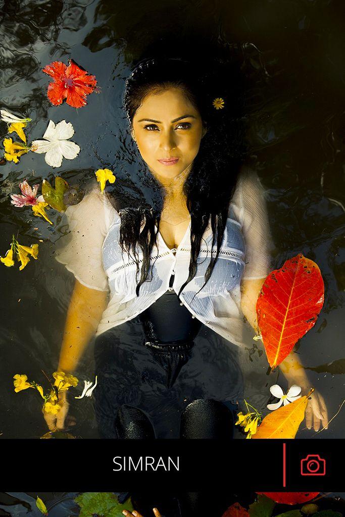 Simran | Actress Stills