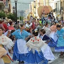 Pregó, Fiestas de la Magdalena, Castellón de la Plana (España)