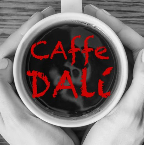 Caffe Dalí is more than just a coffee company.