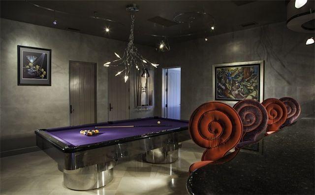 Eddie Murphy's Mansion in Granite Bay, California to sale for $ 12 Million