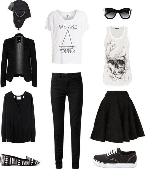 kpop fashion inspired by super eunhyuk in bonamana