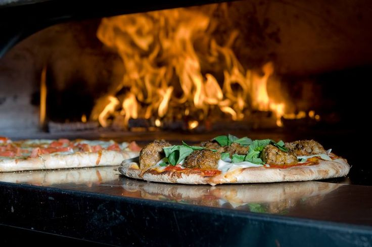 G120: The Amazing Pizza Co - The Stone Bake Oven Company