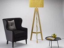 Temperature Design : Benito Winter Chair