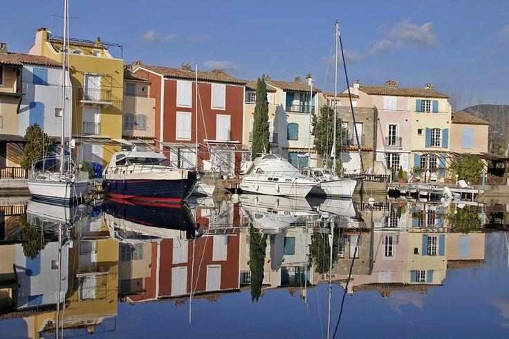 Grimaud, Zuid-Frankrijk