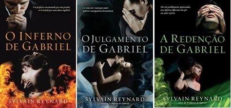 Trilogia O Inferno de Gabriel - Sylvain Reynard ~ Bebendo Livros
