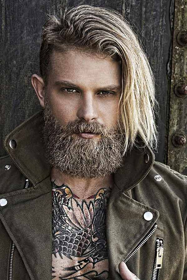 The Catalog Of The Selective Ideas For Viking Hairstyles Viking