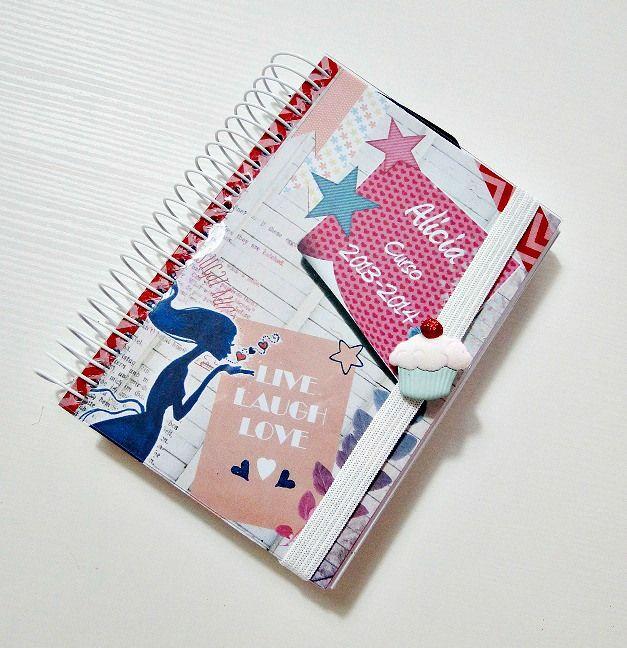 Tutorial paso a paso de cómo scrapear una agenda: http://cinderellatmidnight.com/2013/09/16/como-scrapear-una-agenda-y-que-te-quede-super-chula/