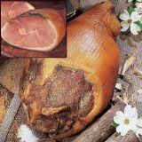 Attic Aged Uncooked Whole Ham 18-20 lbs.