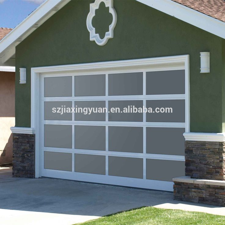 Best 25 overhead garage door ideas on pinterest diy garage shipping nationwide glass garage door full view aluminum frosted sandblast contact eto today for a quick quote solutioingenieria Image collections