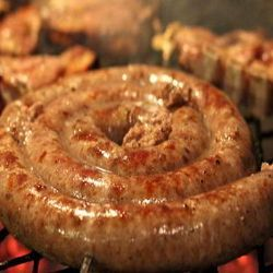 Homemade Boerewors recipe