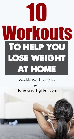 how to lose weight and tone