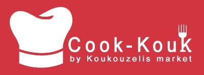 "Cook-Kouk.... Καλώς ήρθατε στην ""γεύση"" μας!"