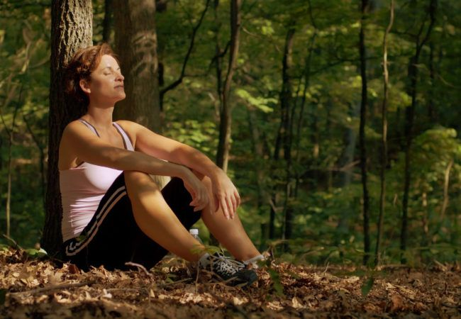 How You Can Avoid Heat-Related Illness and Keep Exercising