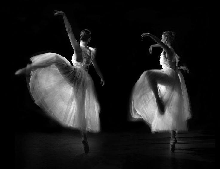 The dance of the Transparency by persefoni Balkou on 500px