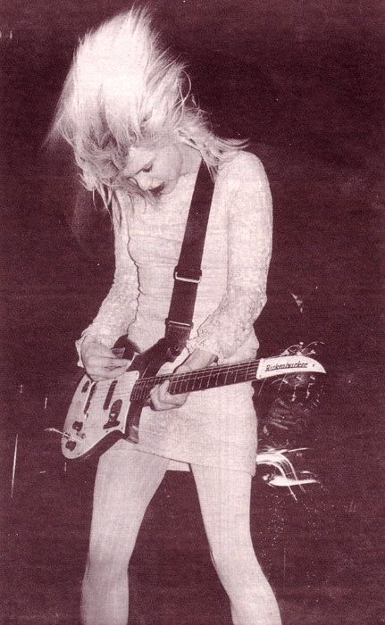 Courtney Love ✖️🎸✖️ this is cool