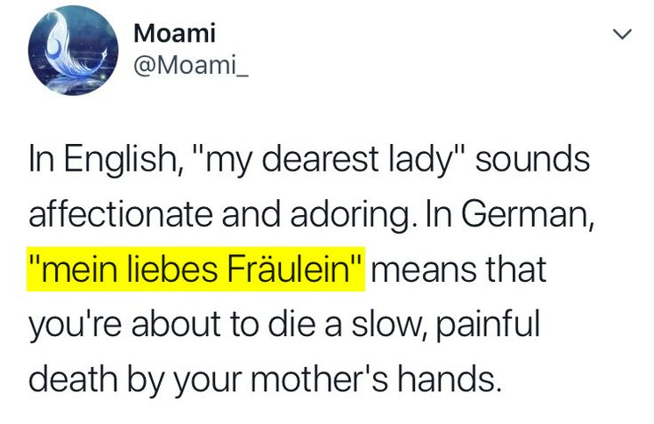 23 Bilder, die dich zum Lachen und Weinen bringen, wenn du Deutsch lernst