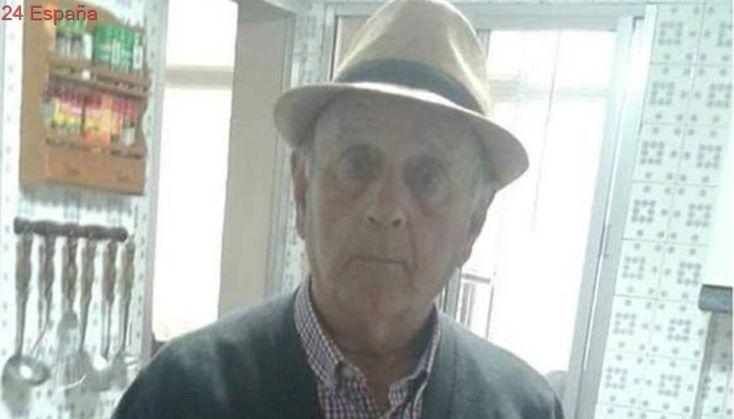 Hallan en una finca de Moraleja de Enmedio a un anciano con alzheimer desaparecido en Móstoles