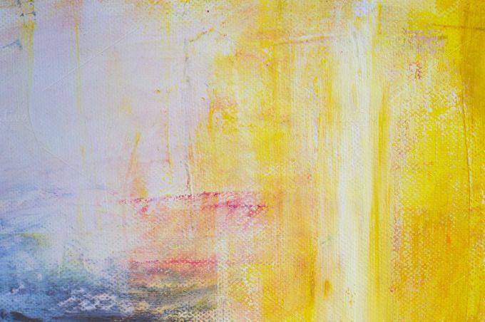 Color splash texture #9 by LarisaDeac on @creativemarket