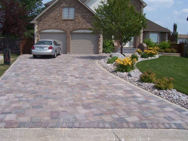 find the reason why to hire a professional for driveways - Driveway Patio Ideas
