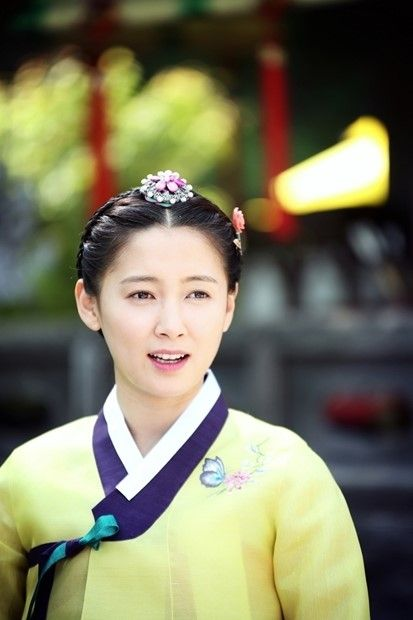 """The Joseon Gunman"" Reveals Still Cuts of Nam Sang Mi"
