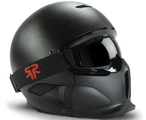 RG-1-Core-Helmet (Riot/ Impact only)