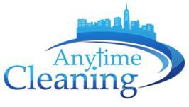 Anytime Commercial factory cleaning Sydney