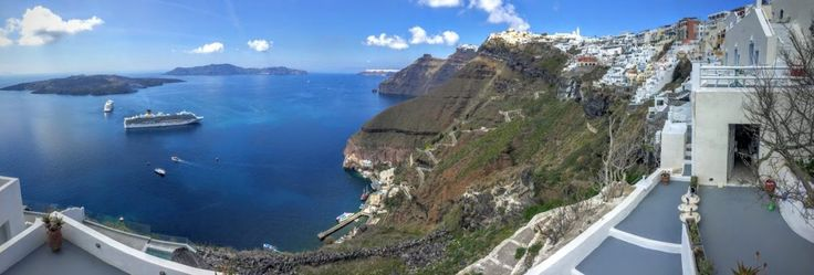 Santorini Shore Excursion are ideal for the single traveller or for a couple or small group wishing a personal, guided tour of Santorini for a half day.