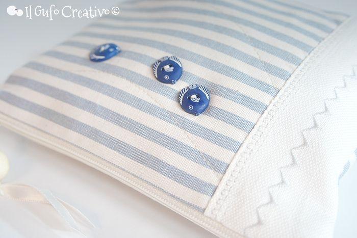 Sea azure pochette detail | Flickr – Condivisione di foto!