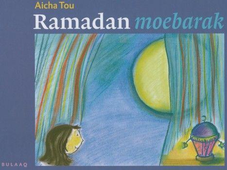 Ramadan Moebarak - leuk boek voor jongere kinderen (1ste graad). uitleg Ramadan