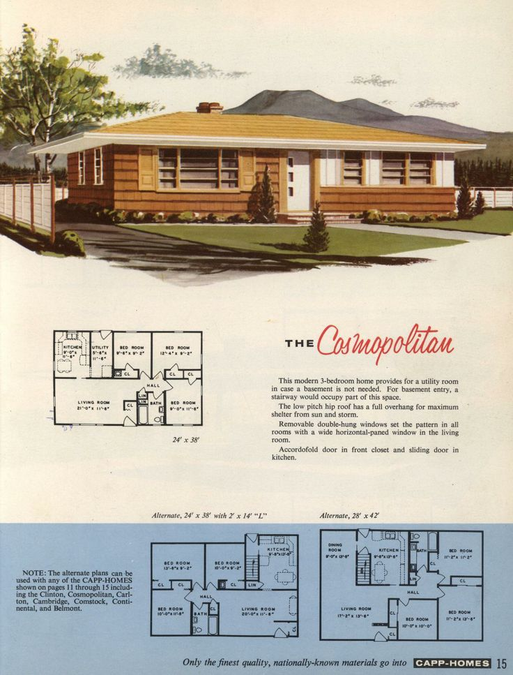 3933 Best House Plans, Houses Images On Pinterest   Architecture, Small  Houses And Home Plans