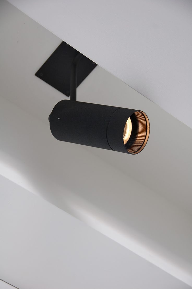 Projector lighting fixture by PSLab.