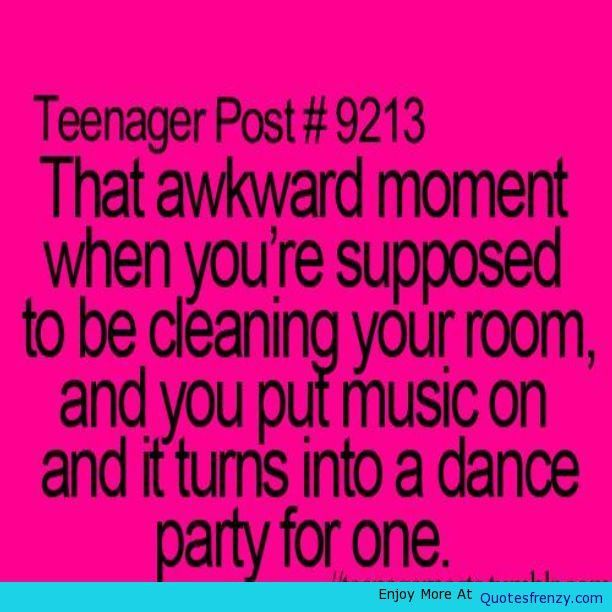 this is so me lol then my mom walks in and just watches me for like half an hour