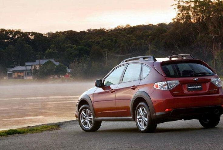 Impreza XV Subaru prices - http://autotras.com