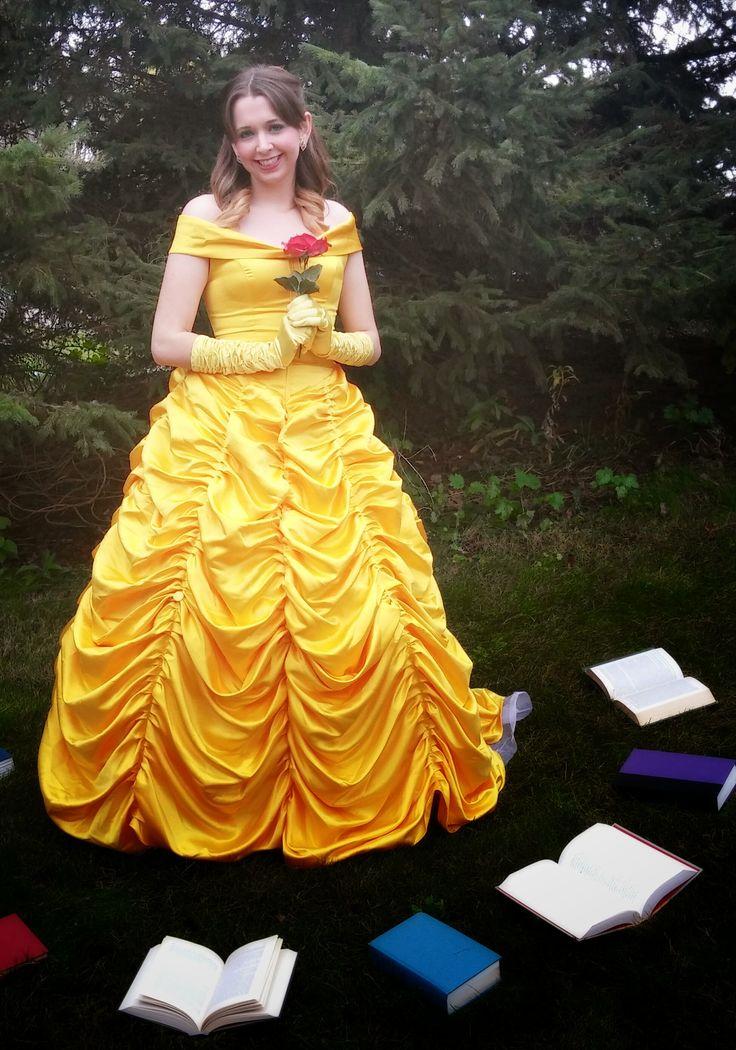 Princess Bella, the storybook beauty. www.twincitiespartyprincess.com
