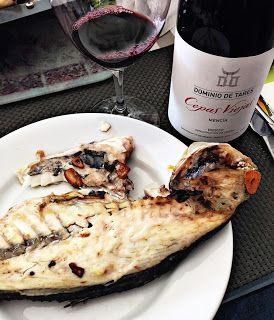 El Alma del Vino.: Viñedos y Bodegas Dominio de Tares Mencía Cepas Viejas 2014