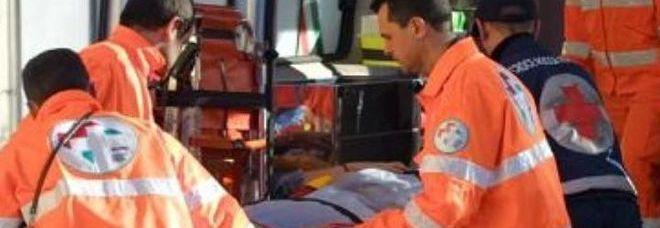 BOLOGNA Un bambino di due anni h perso la vita mentre giocava: secondo una prima ricostruzione il bambino stava giocando nel cortile