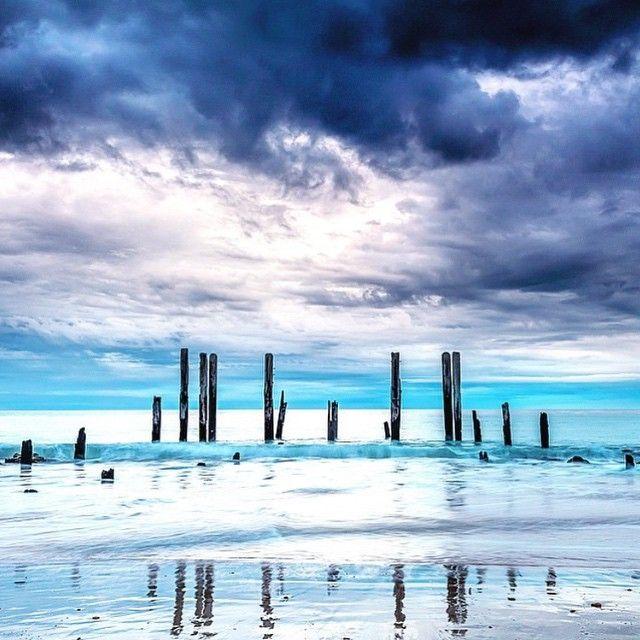 Port Willunga Beach South Australia