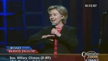 Hillary Clinton Economic Policy Address | Video | C-SPAN.org