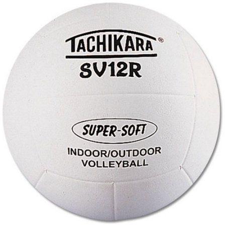 Tachikara Sv12r Inchsuper Softinch Volleyball N A Volleyball Volleyball Gear Tachikara Volleyball