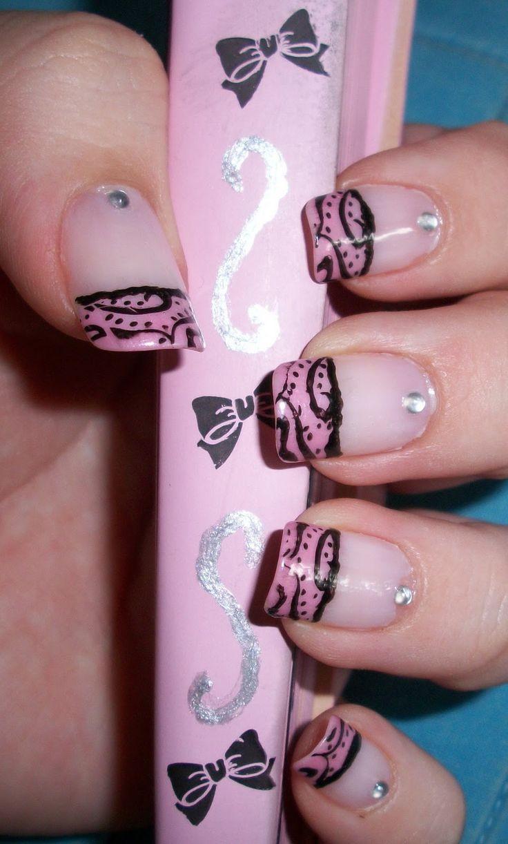 perfecto para uñas esculpidas