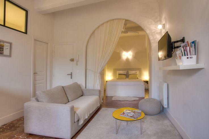 Charmant studio à Aix en Provence à louer à Aix-en-Provence | Squarebreak