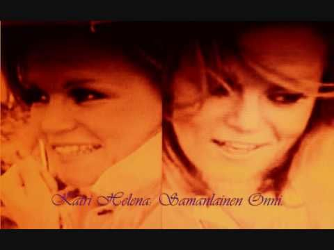 Katri Helena - Samanlainen onni ( Les moulins de mon coeur )