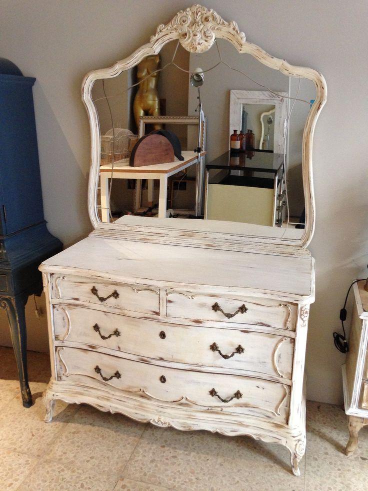 Las 25 mejores ideas sobre dormitorio vintage en pinterest - Estilo vintage decoracion ...